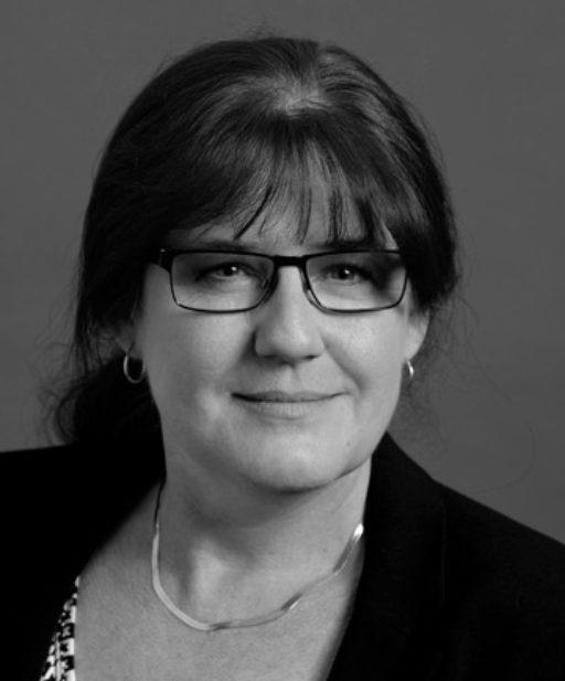 Kimberly Haskell
